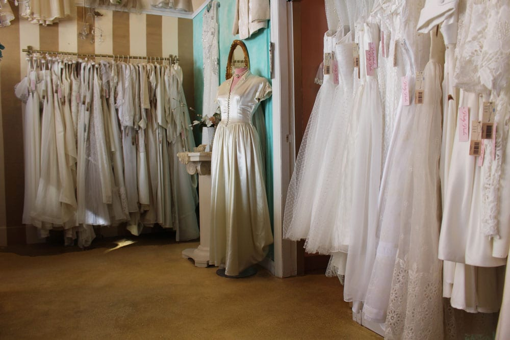 Gown Room